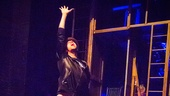 Bullets Over Broadway - Backstage Feature - 5/14 - Nick Cordero