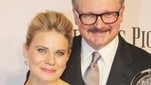 Tony Awards - OP - 6/14 - Celia Keenan-Bolger - John Ellison Conlee