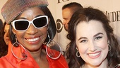 Tony Awards - OP - 6/14 - Adriane Lenox - Lauren Worsham