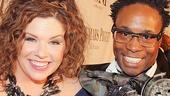 Tony Awards - OP - 6/14 - Mary Bridget Davies - Billy Porter