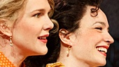 Much Ado About Nothing - Show Photos - PS - 6/14 - Kathryn Meisle - Lily Rabe - Ismenia Mendes