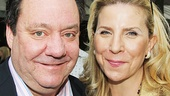 Public Theater Gala - 2014 - OP - 6/14 - Jimmy Nederlander - Margo Nederlander