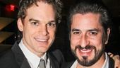 Hedwig and the Angry Inch - Opening - 10/14 - Michael C. Hall - Matthew Saldivar
