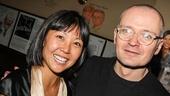 A Gentleman's Guide to Love & Murder - 1 Year - 11/14 - Linda Cho - Darko Tresnjak
