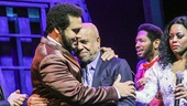Motown - Closing - 1/15 - Josh Towers - Berry Gordy