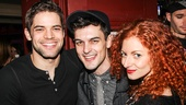 Rock of Ages - Closing - 1/15 -