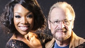 Chicago - Behind the Scenes - 3/15 - Brandy Norwood
