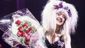 Hedwig and the Angry Inch - Lena Hall - Final Show - 4/15 - Lena Hall