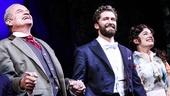 Finding Neverland  - Opening - 4/15 - Kelsey Grammer - Matthew Morrison - Laura Michelle Kelly