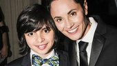Fun Home - Opening - 4/15 - Oscar Williams - Beth Malone