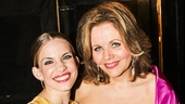 Living on Love - Opening - 4/15 -Anna Chlumsky - Renee Fleming