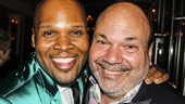 Something Rotten! - Opening - wide - 4/15 - Michael James Scott - Casey Nicholaw