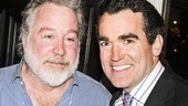 Something Rotten! - Opening - wide - 4/15 - Tom Hulce - Brian d'Arcy James