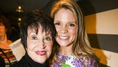 Tony Nominees - Brunch - 4/15 - Chita Rivera - Sydney Lucas