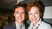 Tony Nominees - Brunch - 4/15 - Max von Essen - Julie White