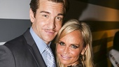 Tony Nominees - Brunch - 4/15 - Andy Karl - Kristin Chenoweth