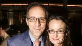 Tony Honors - 6/15 - John Rando - Wife - Eileen