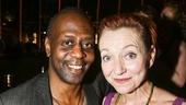 Tony Honors - 6/15 - K. Todd Freeman - Julie White