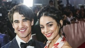 The Tony Awards - 6/16 - Darren Criss - Vanessa Hudgens