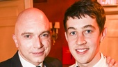 The Tony Awards - 6/15 - Michael Cerveris - Alex Sharp