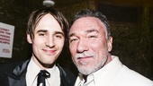 The Tony Awards - 6/15 - Reeve Carney - Patrick Page