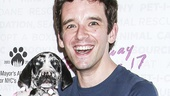 Broadway Barks  - 7/15 - Michael Urie