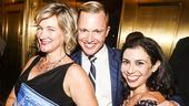 Mamma Mia! - Closing - 9/15 - Carole Linnea Johnson, Ryan Michael Shaw and Rebecca Kasper
