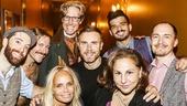 FInding Neverland - Backstage - 9/15 -
