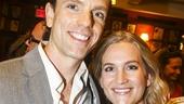 Doctor Zhivago - CD signing - 9/15 - Paul Alexander Nolan and Lora Lee Gayer