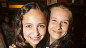 Doctor Zhivago - CD signing - 9/15 - Ashley Brooke, and Sophia Gennusa