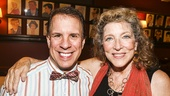 Doctor Zhivago - CD signing - 9/15 - producer Robert Sher and composer Lucy Simon