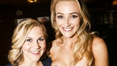Dames at Sea - opening - 10/15 - Eloise Kropp and Betsy Wolfe