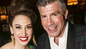 Dames at Sea - opening - 10/15 - Lesli Margherita and Bryan Batt