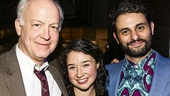 The Humans - Opening - 10/15 - Reed Birney, Sarah Stiles and Arian Moyad