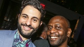 The Humans - Opening - 10/15 - Arian Moayed and K. Todd Freeman