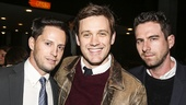 The Humans - Opening - 10/15 - Andrew Call, Michael Arden and Rightor Doyle