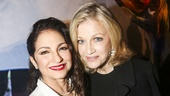 On Your Feet! - Opening - 11/15 - Gloria Estefan- Diane Sawyer