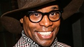 Kinky Boots - Billy Porter - Final Show - 11/15 -  Billy Porter