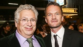 The Color Purple - Opening - 12/15 - Harvey Fierstein and Neil Patrick Harris