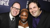 The Color Purple - Opening - 12/15 - Scott Sanders - Cynthia Ervio and David Babani