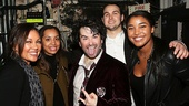 Hot Shots - 12/15 - Vanessa Williams and Alex Brightman