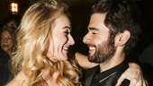 Fiddler on the Roof - Opening - 12/15 - Betsy Wolfe and Adam Kantor