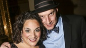 Fiddler on the Roof - Opening - 12/15 - Bess Marie Glorioso and hubby