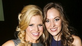 Noises Off - Show Photos - 1/16 - Megan Hilty and Laura Osnes