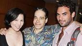 Nero at Vassar - Steven Sater - Deborah Abramson - Daniel Kramer