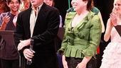Wicked 5th Anniversary Benefit Concert – Stephen Schwartz – Winnie Holzman