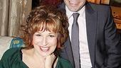 Wicked 5th Anniversary Benefit Concert – Joy Behar – Mario Cantone