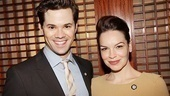 Tony Brunch 2011 – Andrew Rannells – Tammy Blanchard