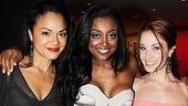 2011 Audience Choice Awards – Karen Olivo – Patina Miller – Sierra Boggess