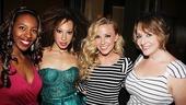 Memphis national tour launch – Daisy Hobbs – Chelsey Arce – Whitney Cooper – Happy McPartlin